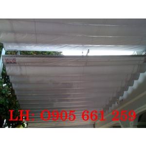 Bạt xếp di động 2 tầng tại Quảng Trị