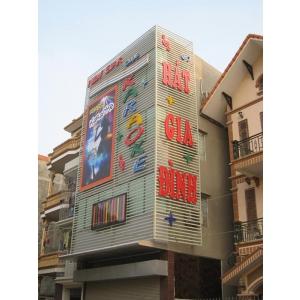 Hộp đèn neonsign tại Đà Nẵng