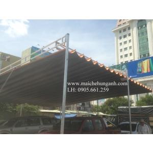 Mái che di động Bình Định