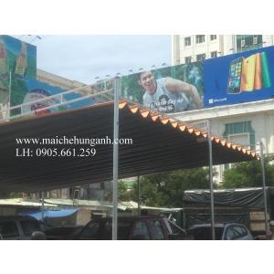 Mái xếp di động Bình Định