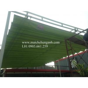 Mái xếp di động Khánh Hòa