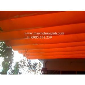 Mái xếp di động Quảng Ngãi