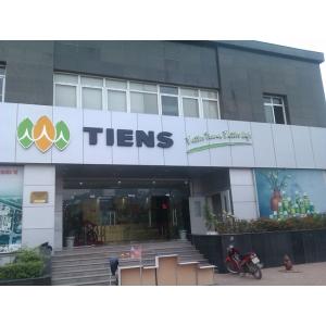 Mặt dựng alu tại Khánh Hòa