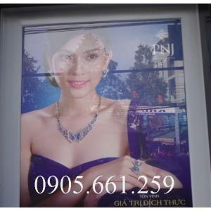 Thi công quảng cáo tại Đà Nẵng giá rẻ